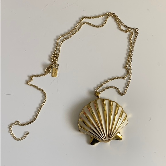 Lilly Pulitzer Shell Necklace